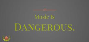 Ministry - Dangerous